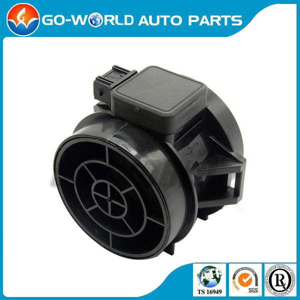Mass Air Flow Meter Sensor MAF Sensor Auto Parts for BMW HYUNDAI KIA OE No.5WK9605, 28164-37100