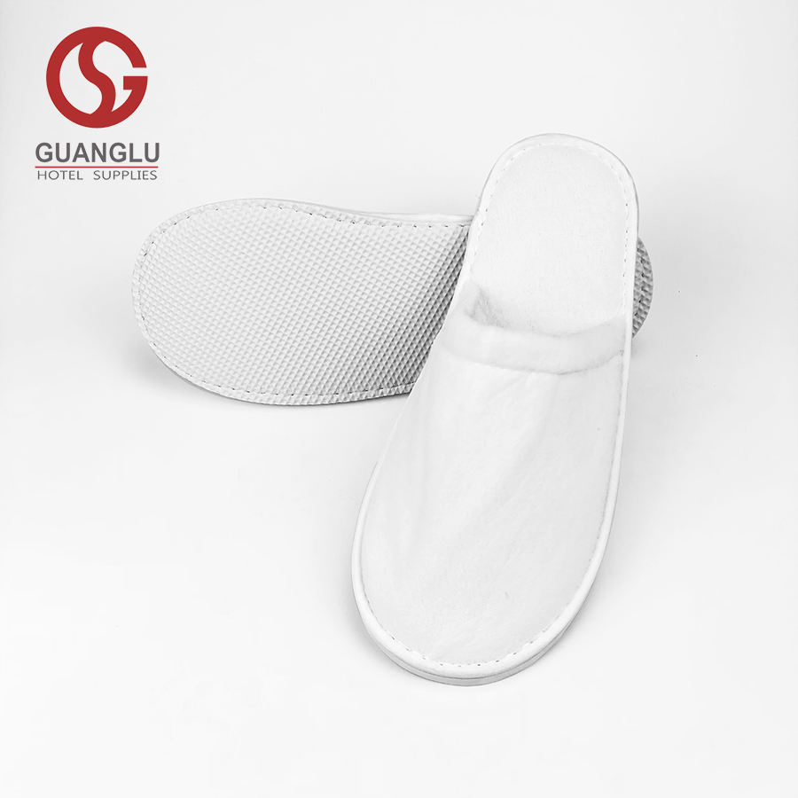2018 Cheap EVA Disposable Hotel Slipper
