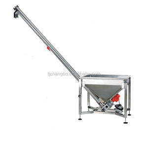 Auger Screw elevator/conveyor