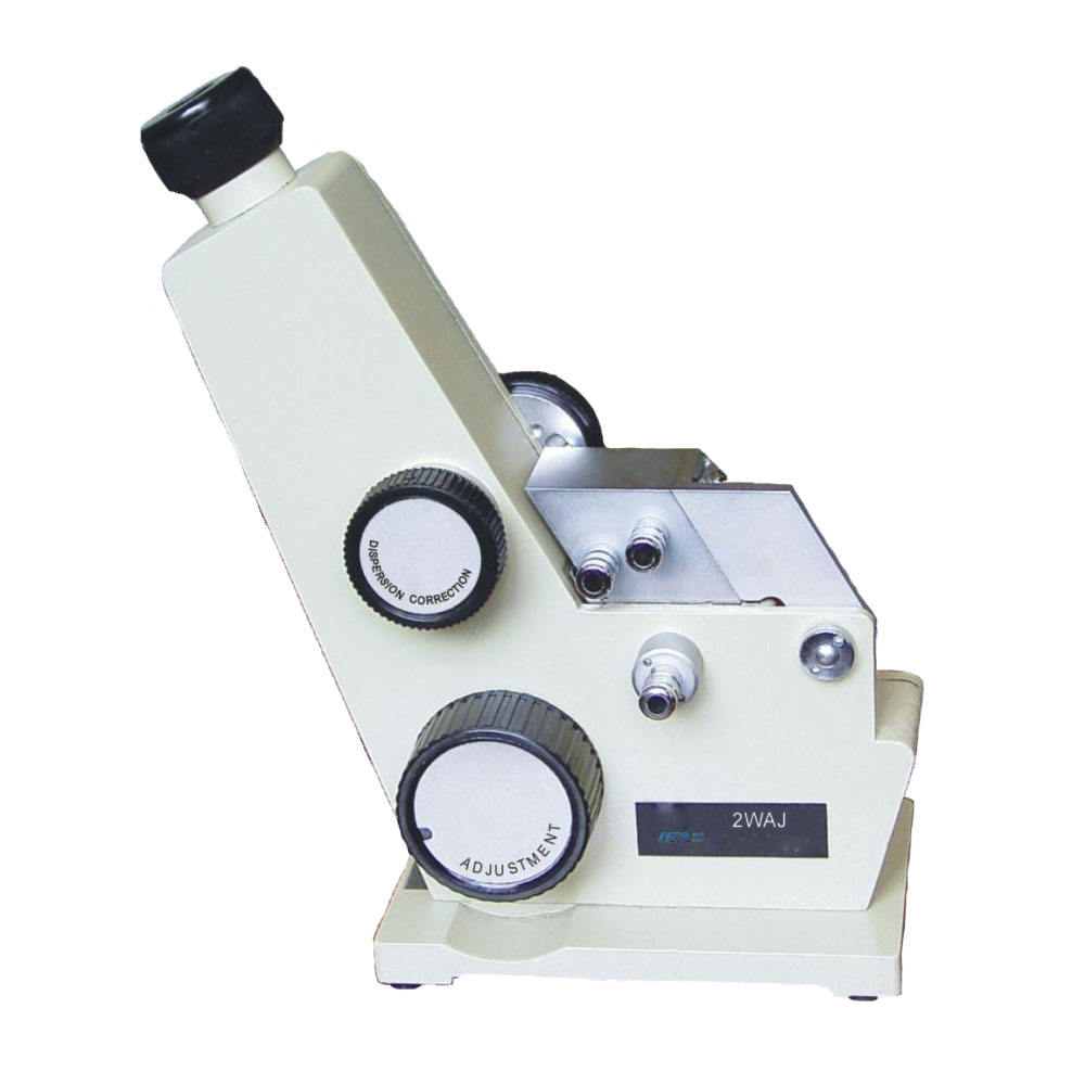 Nade Automatic ABBE Digital Refractometer 2WAJ CHINA