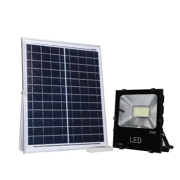 20 w 30 w 50 w 100 w ip65 impermeable al aire libre smd solar recargable led reflector