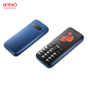 ipro small size large button ultra mini 1.77 mobile phone