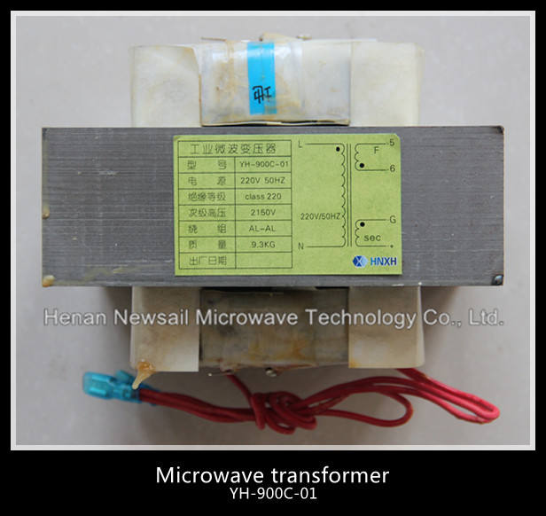 YHC-01 <span class=keywords><strong>Transformator</strong></span> Microwave 1000W