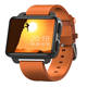 Timebalife Pedometer Monitor Touch Screen Watch
