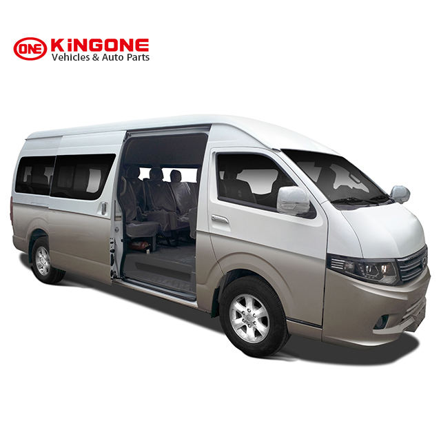 KingONE R6 17-23 Seats Mini Bus Minibus mini bus neue bus