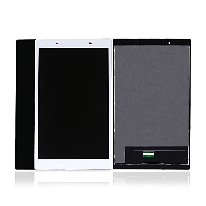 GZSQ Tablet Screen For Lenovo TAB 4 8.0 8504 TB-8504X LCD Display Touch Screen Digitizer