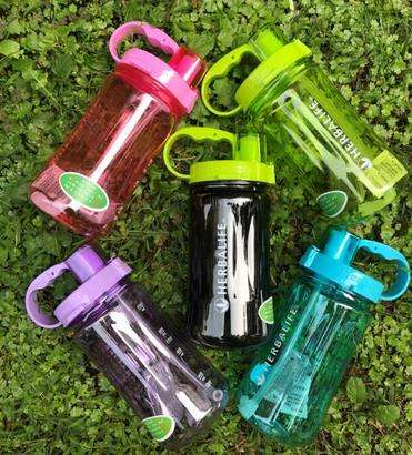 2L Nutrition Sport Portable Space Water Bottle BPA Free For Herbalife