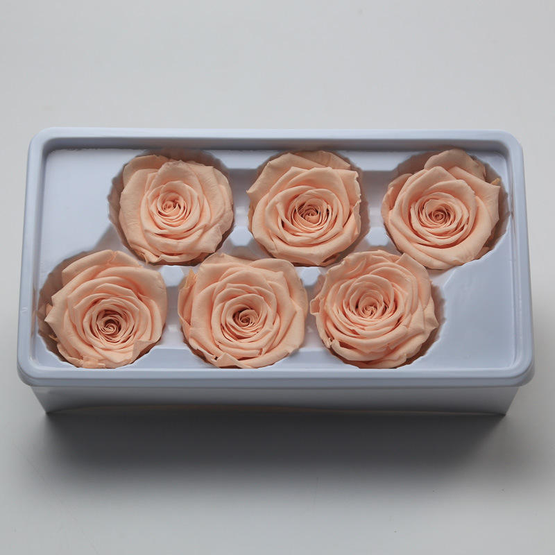 Best selling hot chinese products Preserved Real Natural Flowers home decor direct china for sale