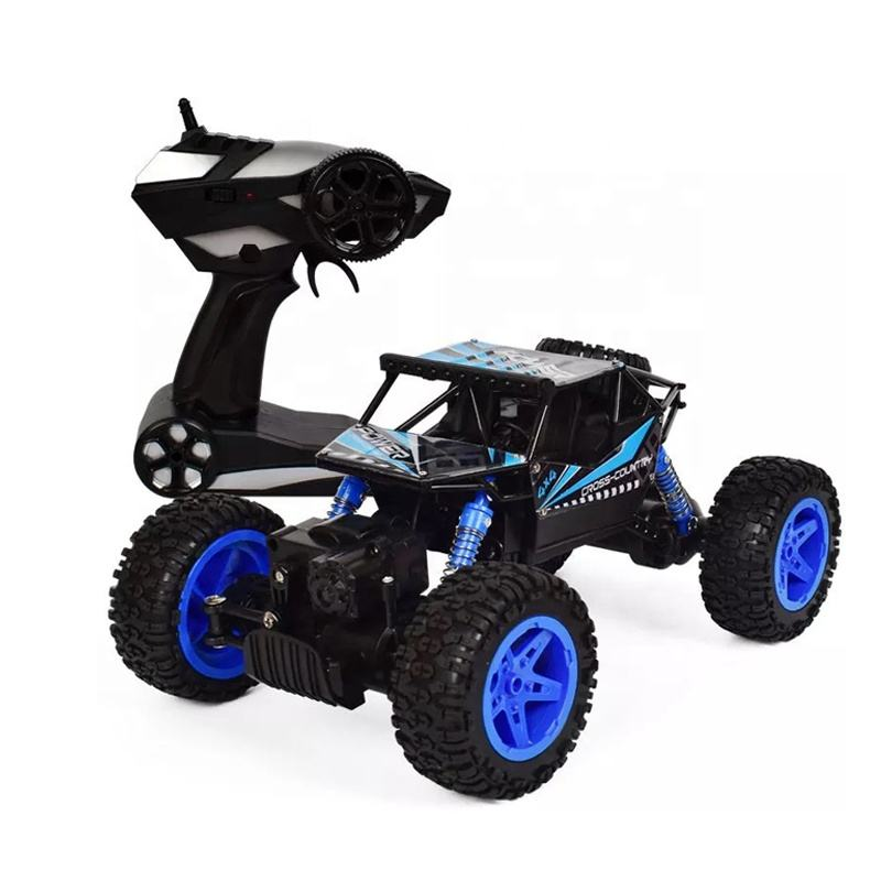 NQD 1/18 RC Auto Off-Road Veicoli 2.4GHz rc Monster truck 4WD Elettrica Auto Da Corsa rc Rock Crawler