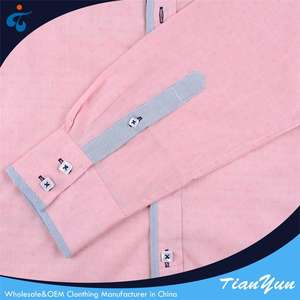 Catálogo de fabricantes de Camisas De Algodón Egipcio de
