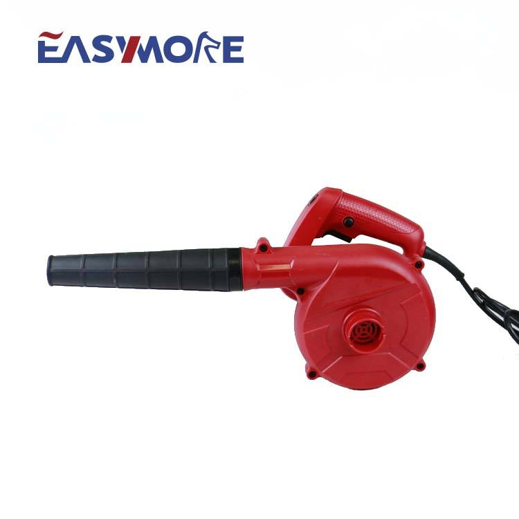 600w Mini Portable Electric Air Blower for computer leaf cleaning same as STANLEY Blower