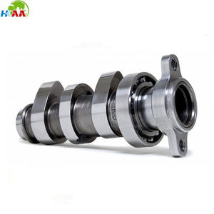 High performance custom racing camshaft for car modification