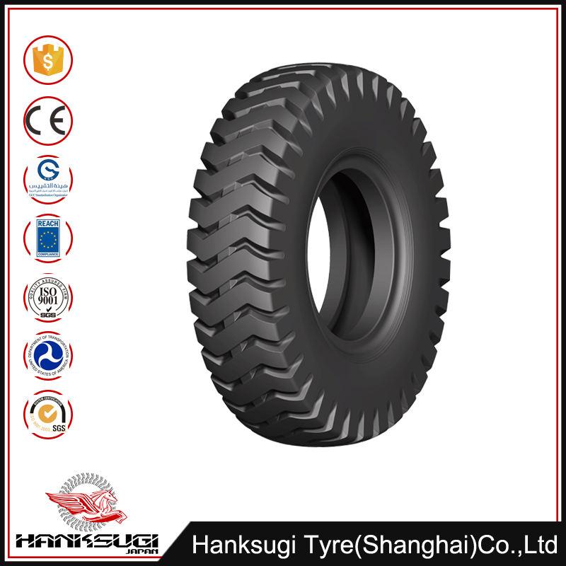 고체 구조 엔지니어링 새로운 로더 방사형 광산 otr 타이어