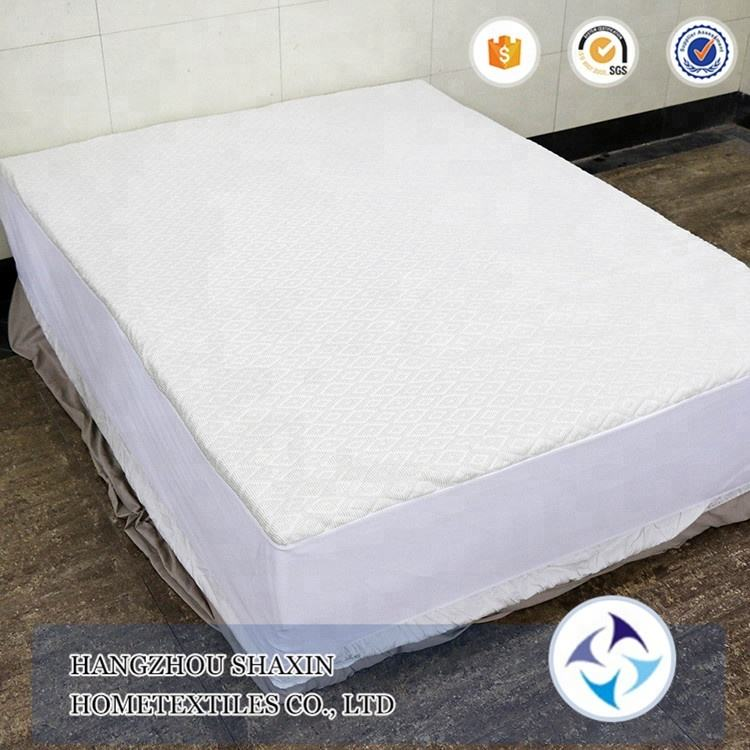 Top Selling Matras Protectors Water Proof Bed Boxspring Cover