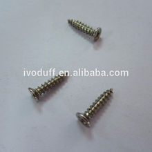 High Quality Small Screw For Hinge