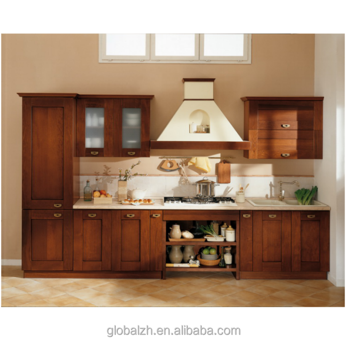 Hot Sales Modular Kitchen Cabinets With Cheap Price