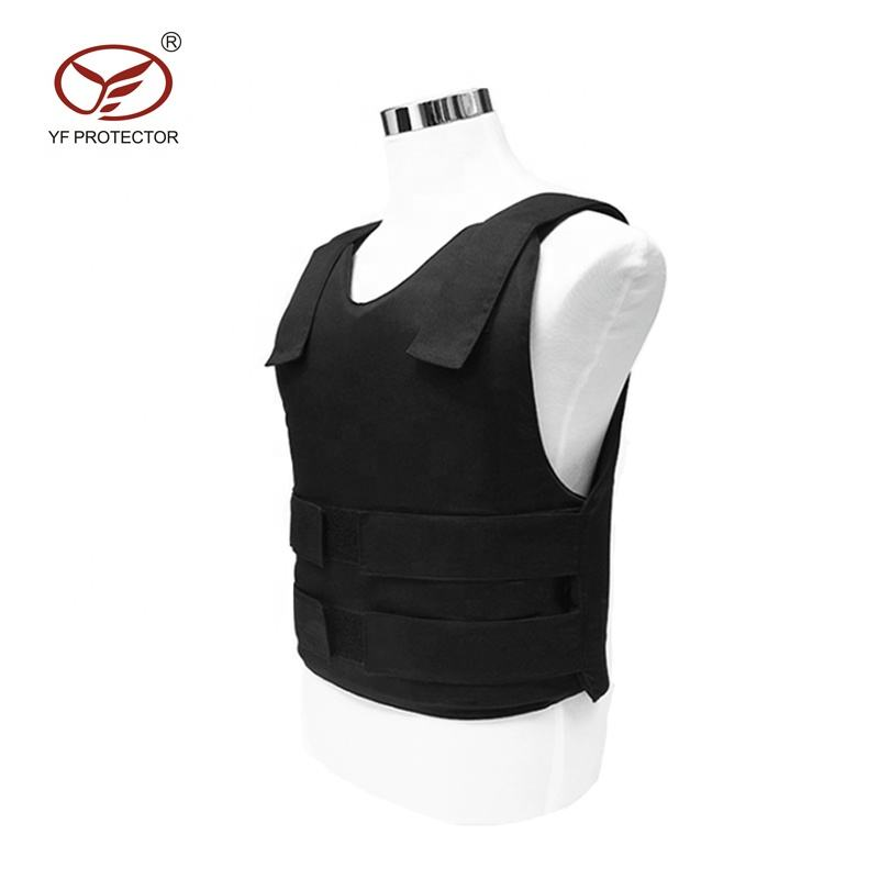 Ballistic Vest NIJ level IIIA Bulletproof Body Armor Bullet Proof Jacket Police/Army Bulletproof Vest
