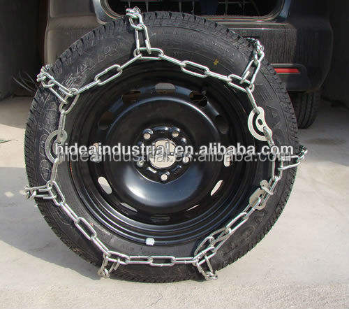 11 series tyre chain snow chian