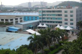 COSCO dome event tents for sale 中远 Sandy land-27