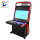 empty arcade cabinet with 32 inch touch screen /taito vewlix cabinet /taito vewlix kit