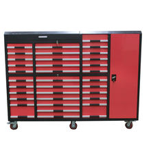 High quality metal tool box Tool storage roller cabinets