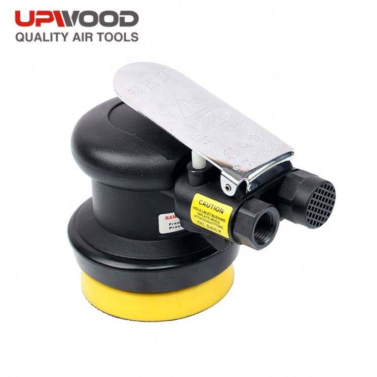 UPWOOD UW-2153 Air Gelegentliche Orbital 3 zoll Sander Made in China