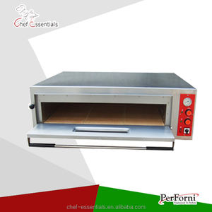 PG04 PERFORNI professionnel unique pont utilisé boulangerie gaz pizza four italien boulangerie machine pizza