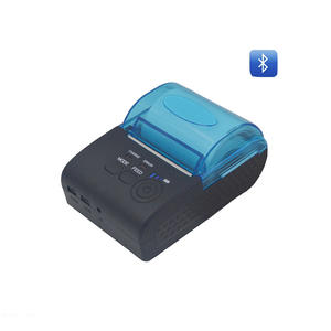 High Quality Handheld Portable Usb Bluetooth 2 inch Mobile Thermal Printer WD-58GM
