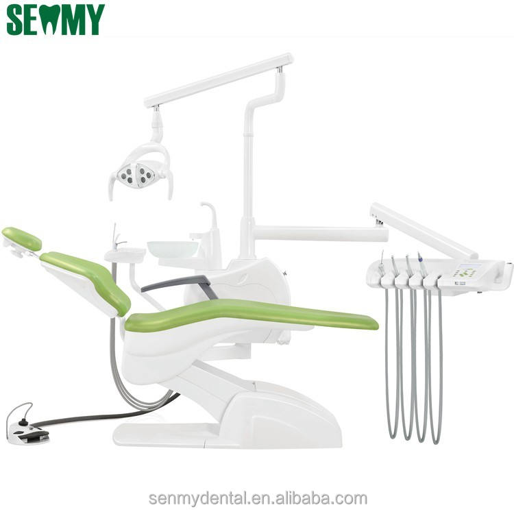 S202 Economical Foshan Dental Chair Units as Roson