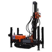 electric drill rig/geological for rig/oil field rig manufacture factory made in china
