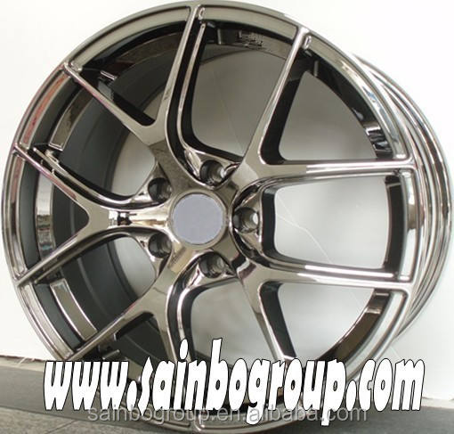 universal car wheel rims in sale F37022