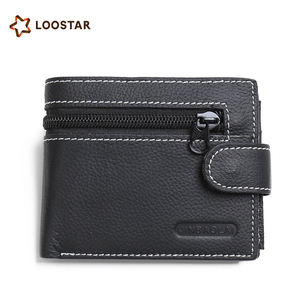 2019 New Coin Purse 빠 싼 Genuine Leather Man 지갑