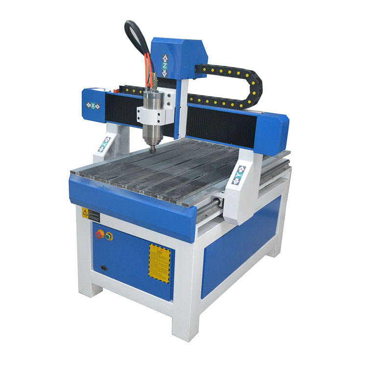 Hot Sale Wood Mini CNC Router 6090 CNC Milling Machine with Factory Price