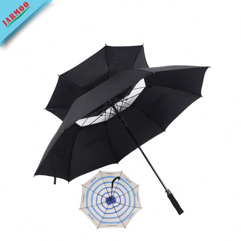 2019 30 Inch Golf Umbrella Weatherproof Umbrella