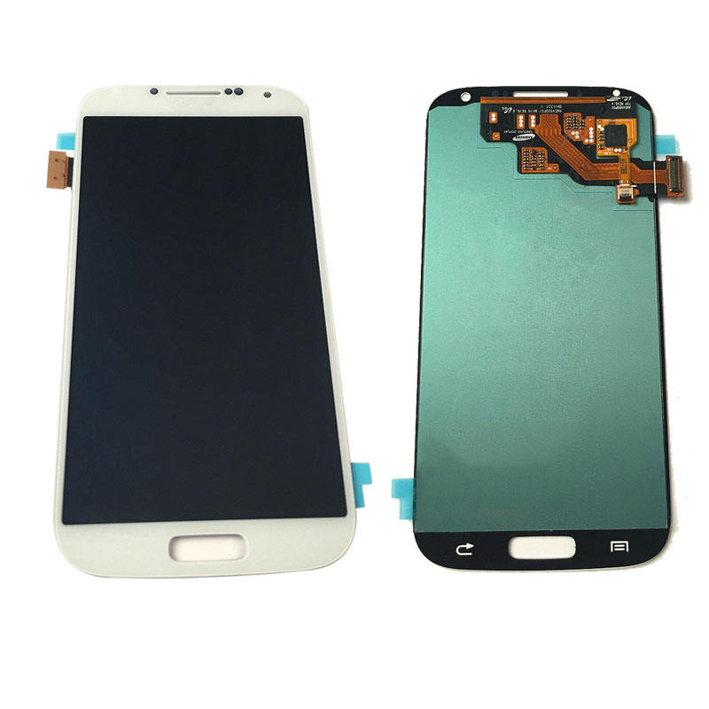 For Samsung Galaxy S4 LCD Screen Replacement Parts,For Samsung Galaxy S4 LCD i9500 Digitizer Assembly, Touch Screen Digitizer