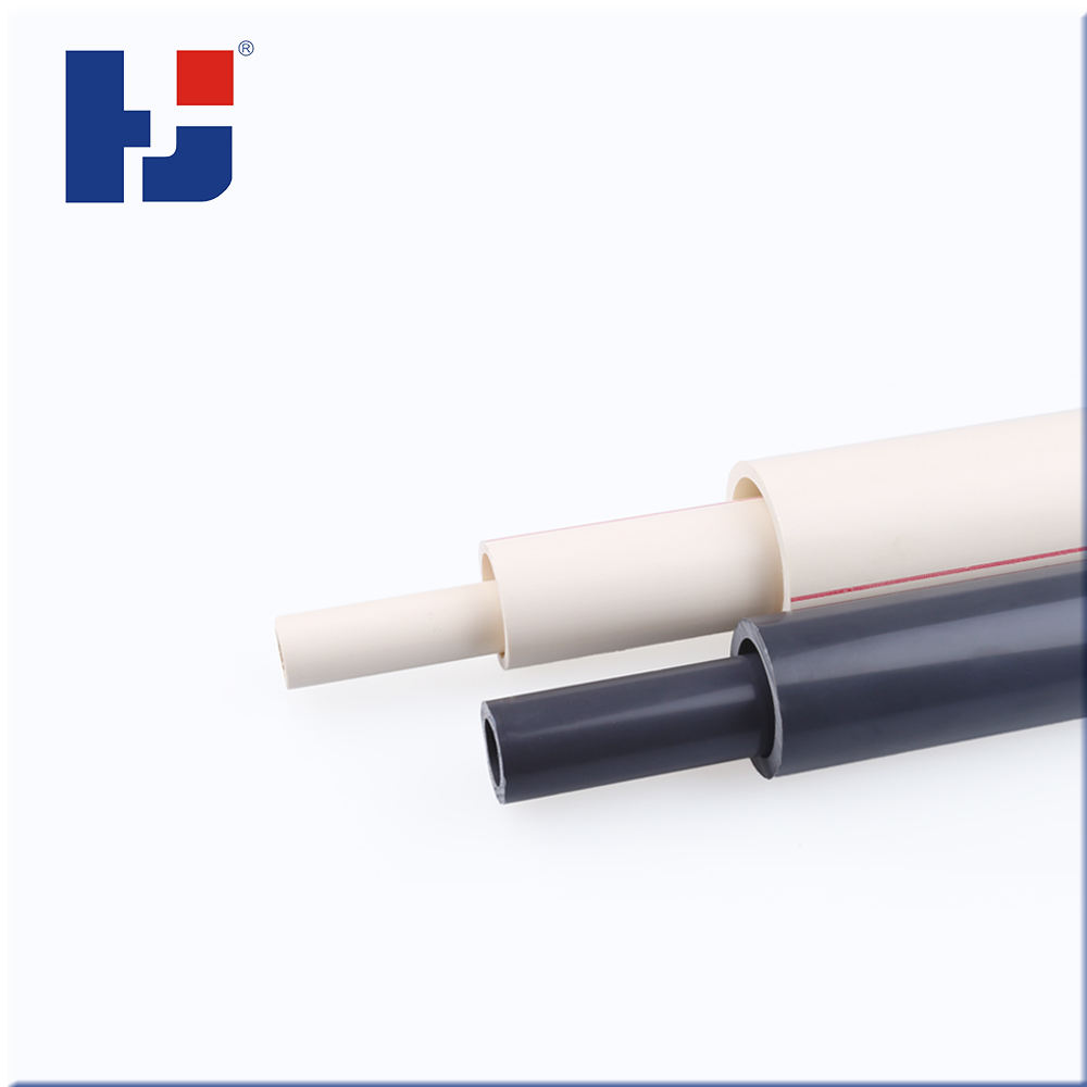Wholesale small diameter all types of thick wall pvc irrigation pipe price list