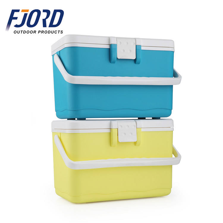 FJORD Large Capacity Plastics Multifunction Fishing Tackle Box Portable Plastic Fishing Box