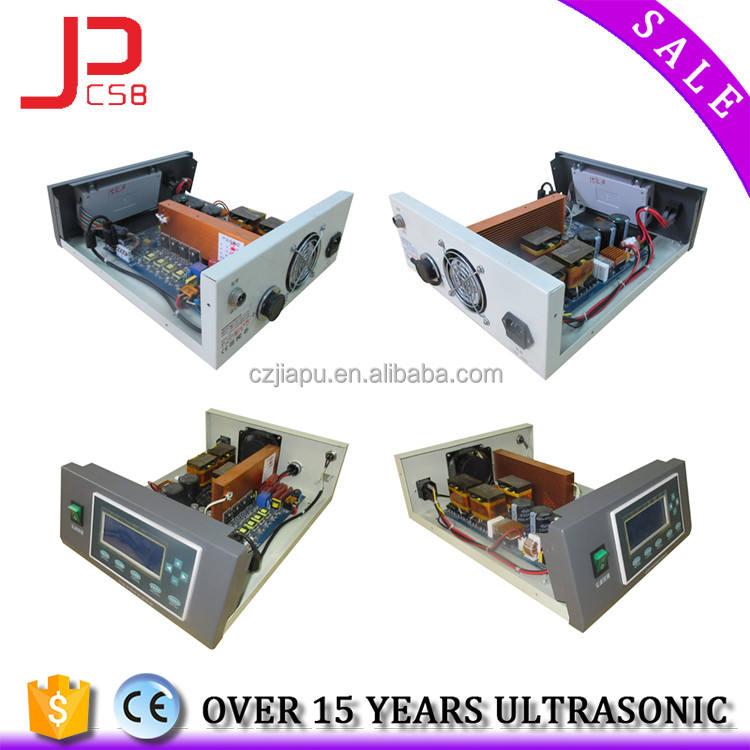circuitul generator de ultrasunete articular