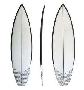 High quality carbon fiber epoxy surfboard/eps surfboard