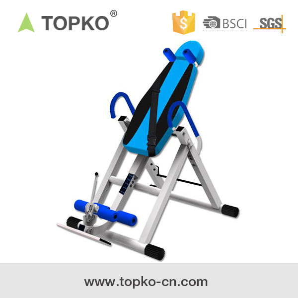 TOPKO wholesale high quality workout weight bench Multi-function trainers Inversion Table