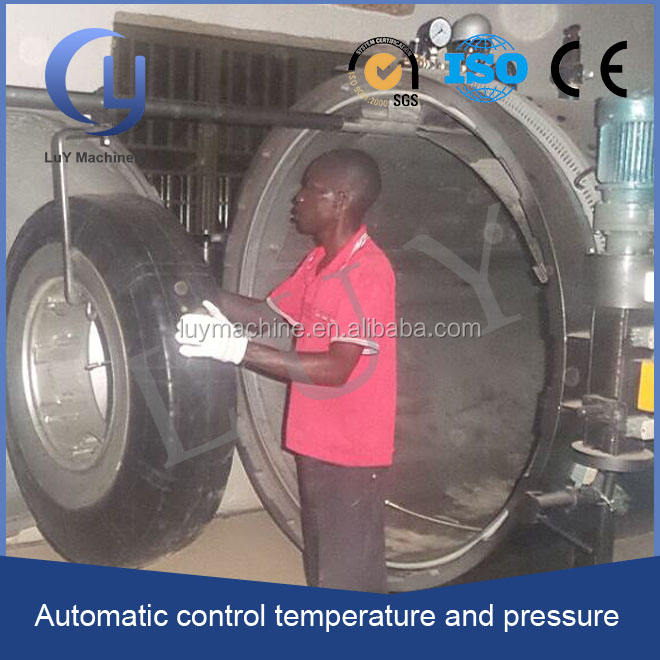 2016 best sale tyre retreading machine in south africa