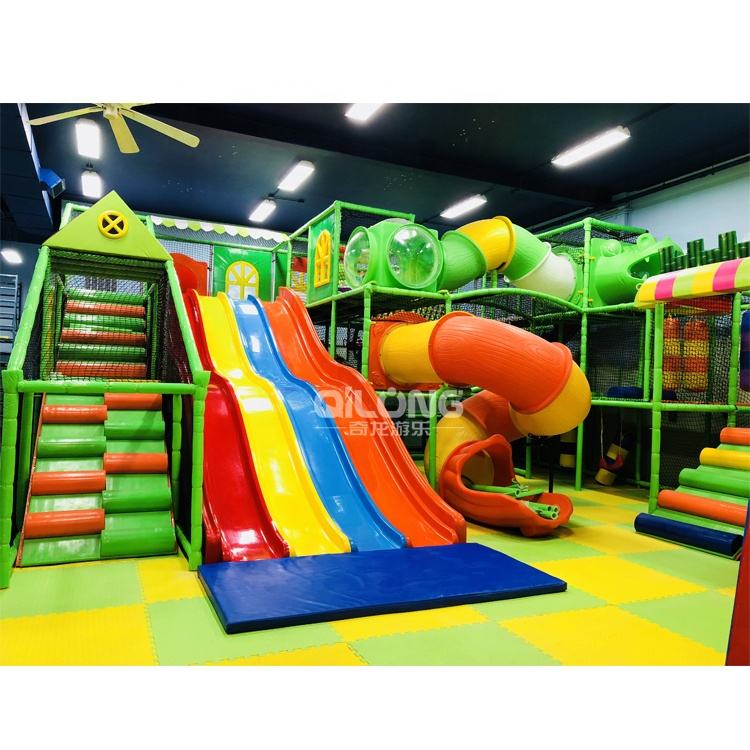 New Design Amusement Park Children Commercial Kids Small Indoor Playground Equipment, Indoor Playground