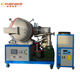 China manufacturer made electric vacuum furnace/vacuum ceramic oven, vacuum sintering furnace