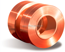 C1100 COPPER STRIP FOR TRANSFORMER