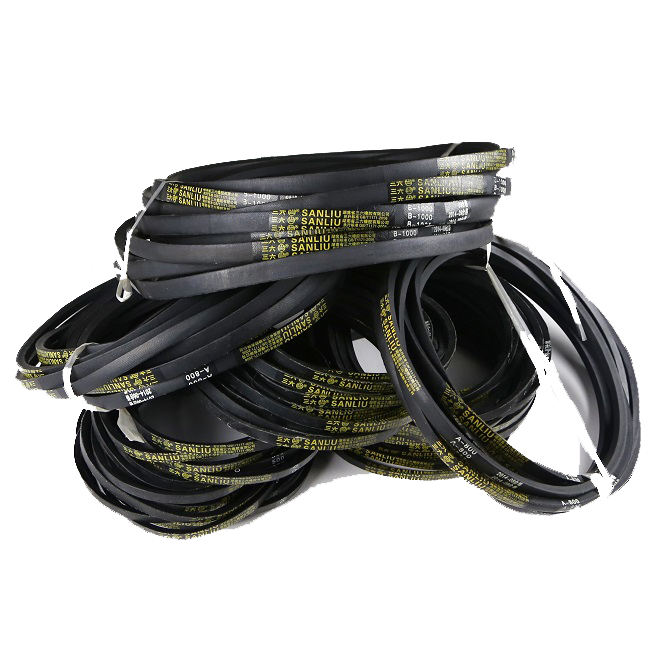 China Professional Manufacturer Export b size v belt with good quality and competitive price