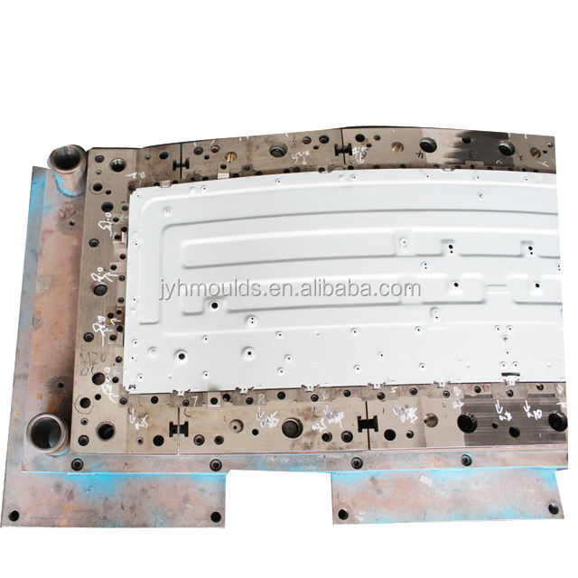 Household Products Carbide Television Front Frame Used Mould for Sale