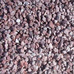 PURPLE CRUSH STONE