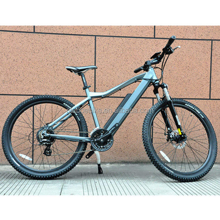 "26"" or 27.5"" Cool electric bike with hidden battery Ebike"