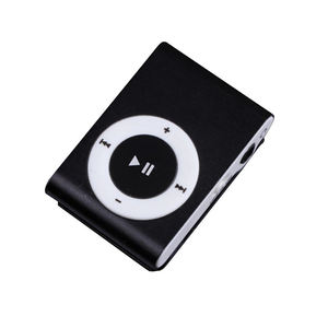 Bluetooth MINI MP3 Player Gebaut in Batterie MP3 FM Radio Songs Download MP3