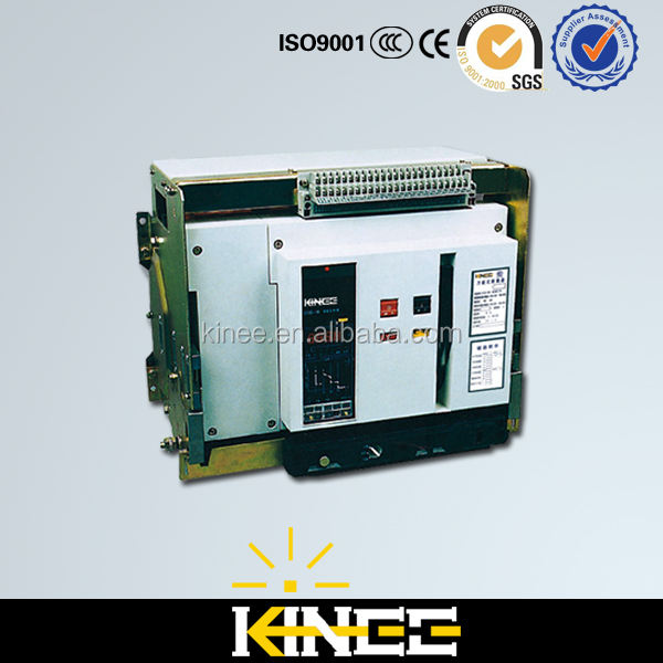 Circuit Breakers High Quality NEW MCCB 33264 Moulded Case Circuit Breaker Compact NS1250/1600N 3P 1600A Fixed Without Trip Unit